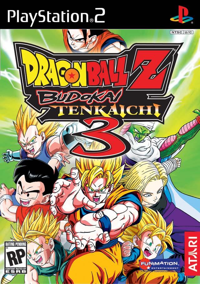 Top 10: Los mejores videojuegos de Dragon Ball z