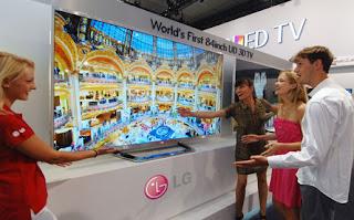 LG new product