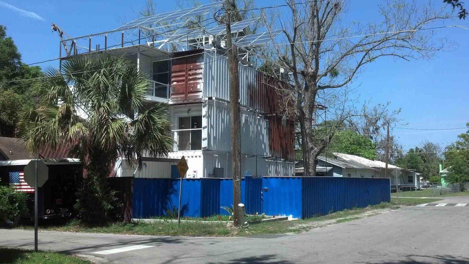 Shipping container homes november 2012 - Container homes florida ...