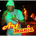 Art Mania - CD Ao Vivo Em Santo Amaro Das Brotas - SE 20/07/2014