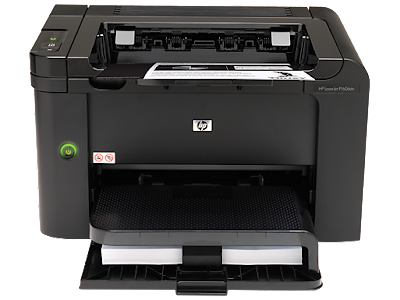 Driver HP LaserJet Pro P1606dn Printer – Download & installing Instruction