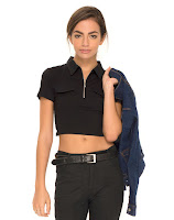http://www.motelrocks.com/products/Asha-Polo-Crop-Top-in-Black-by-Motel.html