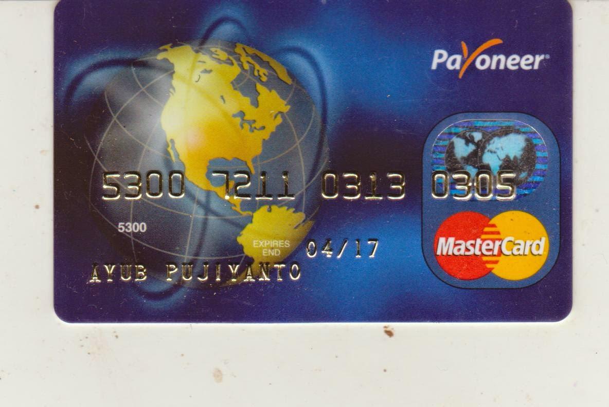 Kartu forex vs kartu debit internasional