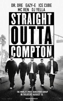 Straight Outta Compton en Español Latino