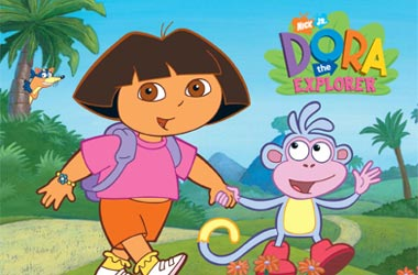 Dora And Boots Pictures
