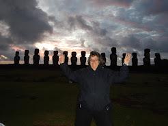 Easter Island Décembre 2016