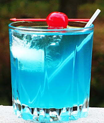 Blue Valium