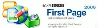 evrsoft first page