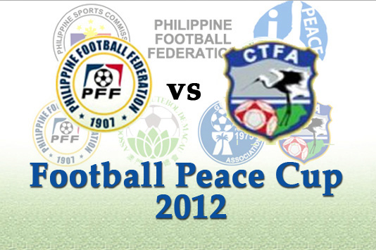 Watch Philippine Azkals vs Chinese Taipei Live Streaming Peace Cup 2012