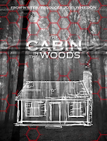THE CABIN IN THE WOODS - D. Goddard