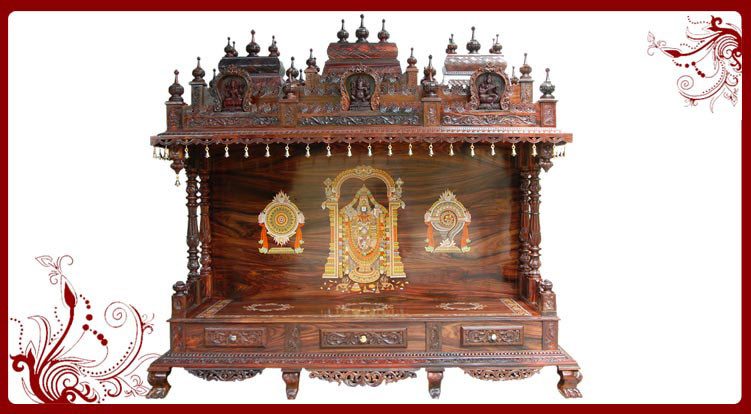Marvelous Wall Altar Designs For Home Images - 3D house designs ...