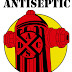 GTR-051 Antiseptic - Call It What Ever You Want