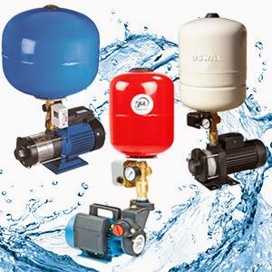 Booster Pumps Online | Booster Pumps for filling the tanks - Pumpkart.com