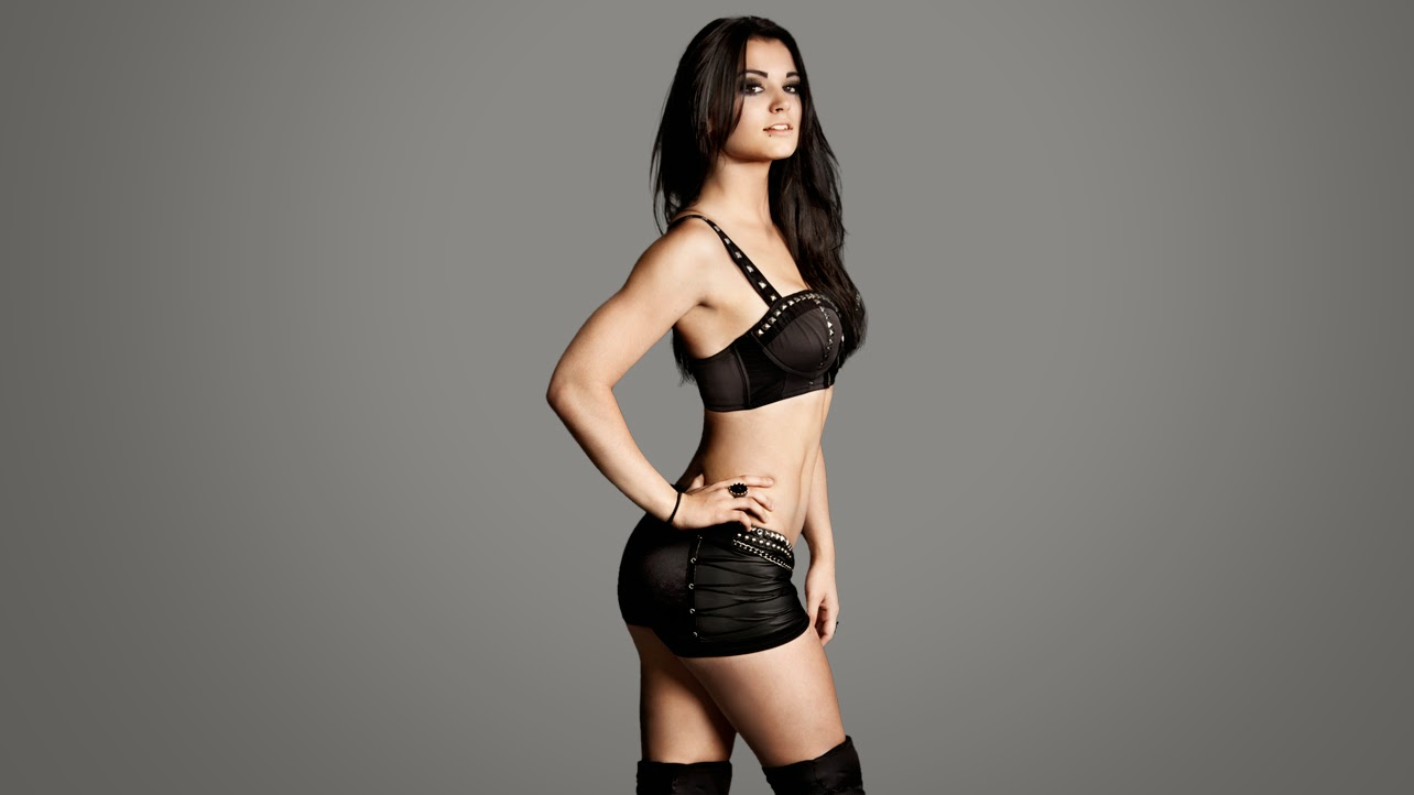 Paige WWE HD Wallpaper 2014 15