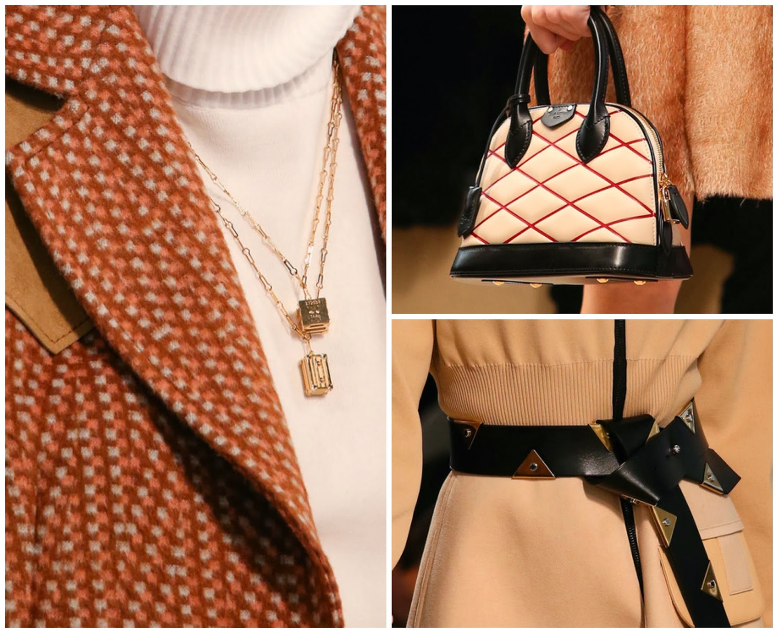 louis vuitton details FW 2014 nicolas ghesquiere gt fashion diary