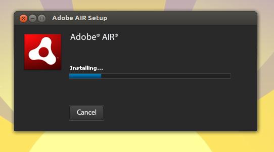adobe air 2.0