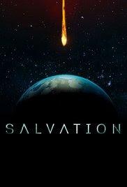 Salvation (2017-) ταινιες online seires xrysoi greek subs