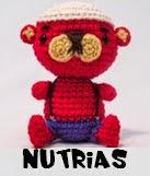 http://patronesamigurumis.blogspot.com.es/2014/07/patrones-nutrias-amigurumis.html