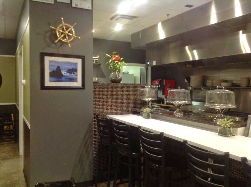 harbor cafe danvers on 90 seconds and velvet by jennifer amero