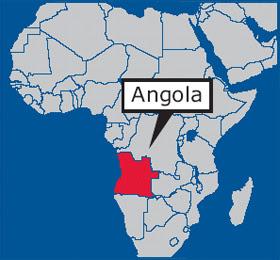 União Europeia reconhece papel de Angola em estabilidade africana