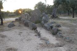Dolmen de Carmonita