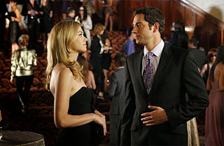 Recap/review of Chuck 4x02 'Chuck versus the Suitcase' by freshfromthe.com