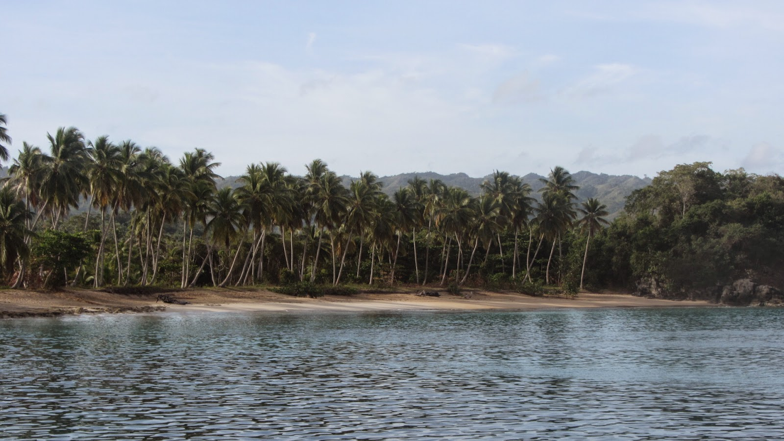 Playa Perdida Las Terrenas