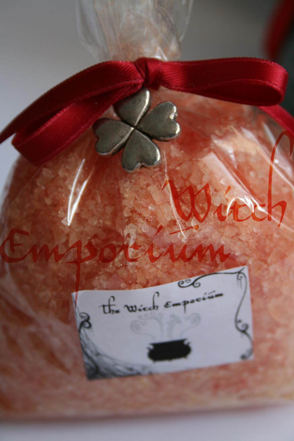 The witch emporium - Sali da bagno profumati ...