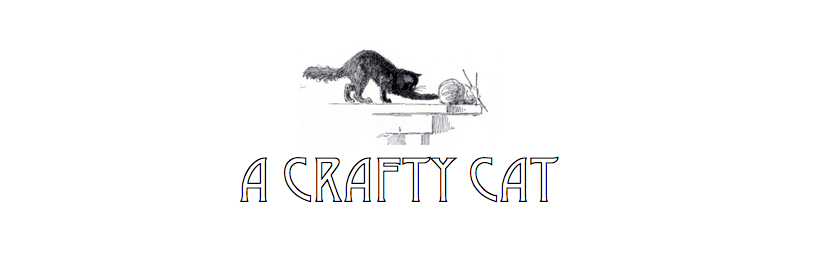 A Crafty Cat