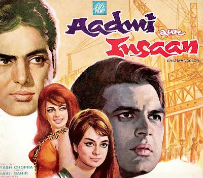 Watch Online Aadmi Aur Insaan 1969 Full Movie Free Download DVD