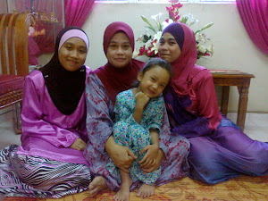 工 ♥ my Family! :')