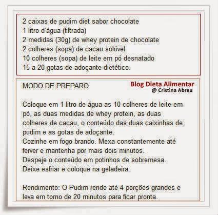 receita-pudim-whey-protein-chocolate