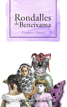 "JA PODEU COMPRAR EL LLIBRE ""RONDALLES DE BENEIXAMA"""