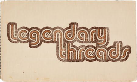Legendary Threads Clothing