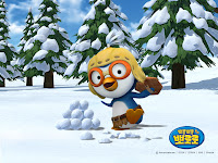 pororo_8_wallpaper