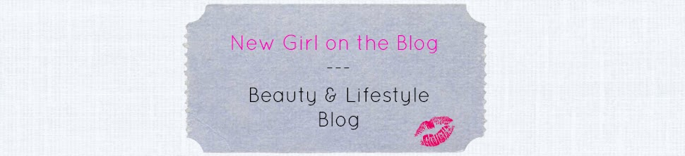 New Girl on the Blog
