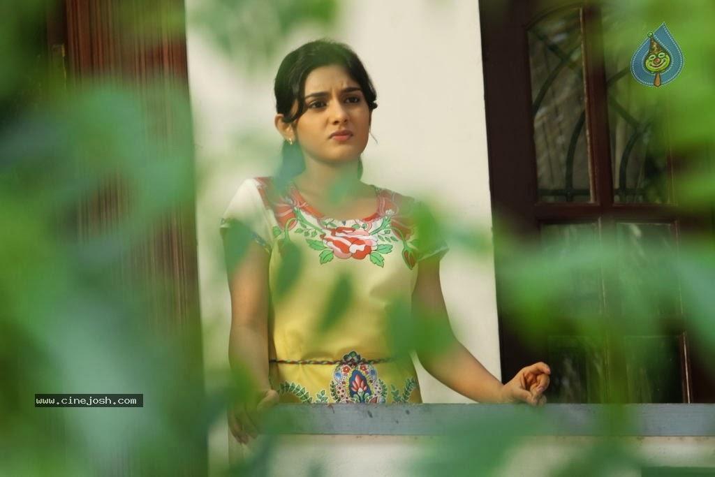Niveda Thomas In Veruthe Oru Bharya movies Veruthe alla bharya