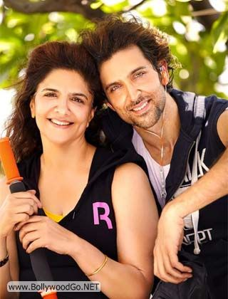 Hrithik+Roshan+shared+pictures+of+his+and+his+fit+mother,+Pinky+Roshan
