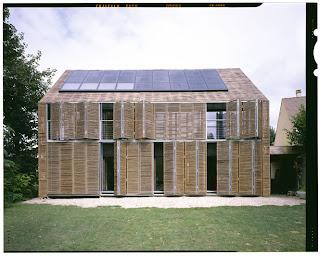 casa legno karawitz