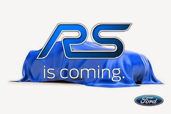 Fors Focus RS