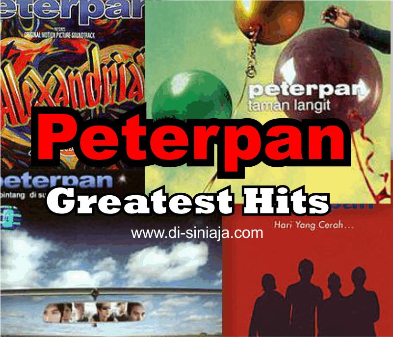 Download Gratis Lagu Meraih Bintang Via Palent: Peterpan Greatest Hits Best Of The Best
