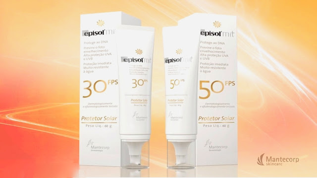 Protetor Solar Episol Mit