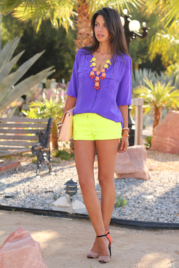 Vivaluxury Fashion Blog By Annabelle Fleur Short Tempered