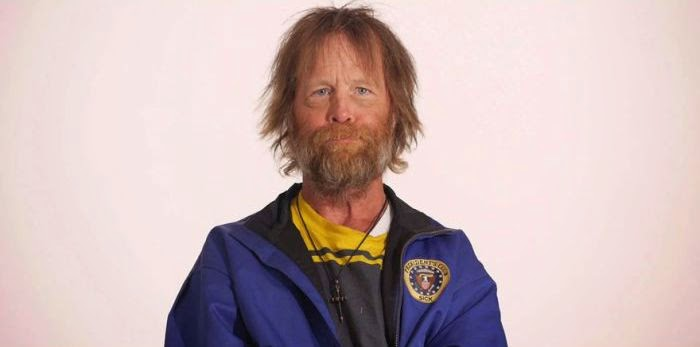 Homeless veteran before and after makeover 12 pics