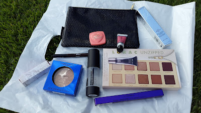 Team Moden Christmas 2015 giveaway www.modenmakeup.com