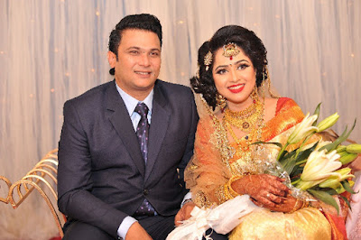 Nayeem and nadia wedding