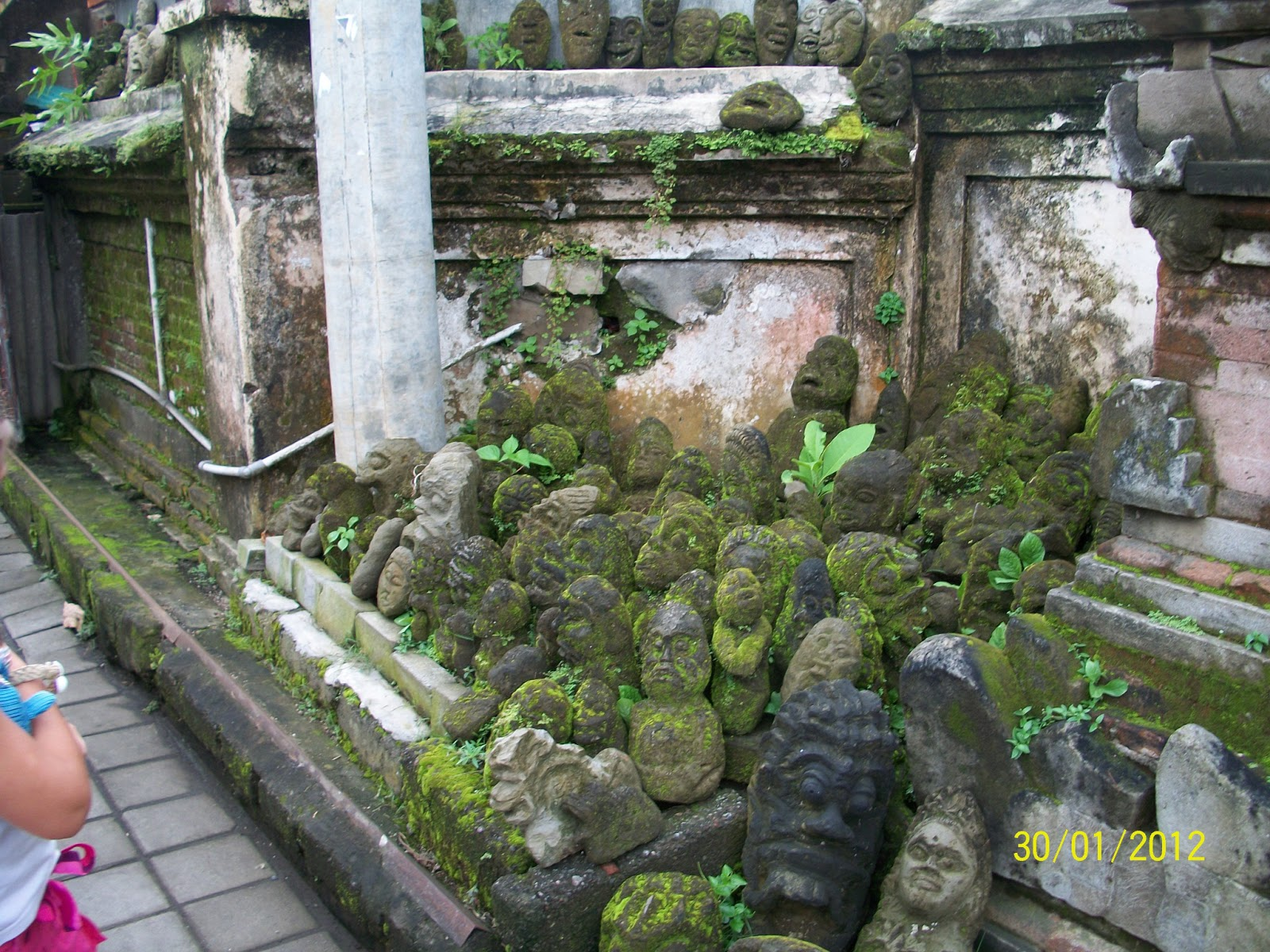 Holiday in bali the island of god amazing places