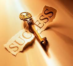 Lima Trik Sukses dalam Berkarier
