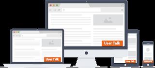 طريقة اضافة المحادثة الصوتية لمدونتك او لموقعك مجانا