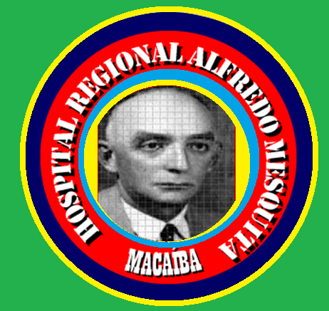 HOSPITAL REGIONAL DE MACAÍBA